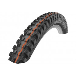 Schwalbe, Coperture, MAGIC MARY, pieghevole, SnakeSkin, TLE, Apex, 27.5x2.80 650B, (70-584), colore nero, Addix Soft, EVOLUTION