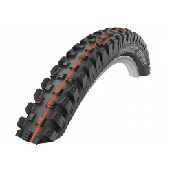 Schwalbe, Coperture, MAGIC MARY, pieghevole, SuperG, TL-Easy, 29x2.35, (60-622), colore nero, Addix Soft, EVOLUTION LINE, HS447,