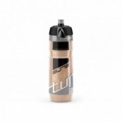 Borraccia termica Elite TURACIO 500ml logo nero