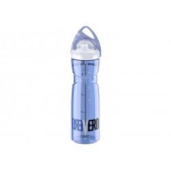 ELITE, Borraccia, VERO GT BLU, 700ml, blu, massima trasparenza, analoga a quella del vetro, mantiene inalterato il gusto del liq
