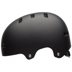 Casco Dirt/Skate Bell Local taglia M (55-59 cm) nero opaco