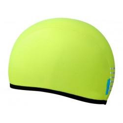 Copricasco Shimano ad alta visibilità giallo
