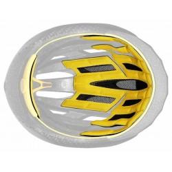 Inserti di ricambio Mavic per casco Ksyrium Pro / Crossmax SL Pro taglia L giallo