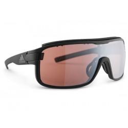 Occhiali Adidas Eyewear Zonyk Pro taglia S nero opaco
