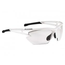 Occhiali Alpina Eye5 HR S VL+ bianco