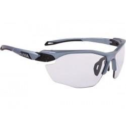 Occhiali Alpina TWIST FIVE HR VL+ grigio/nero taglia unica