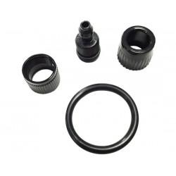 Kit e valvole Lezyne O-Ring per HP Floor Pumps