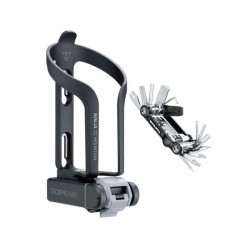 Portaborraccia Topeak Ninja TC Mountain