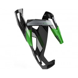 Portaborraccia Elite Custom Race Plus nero/verde