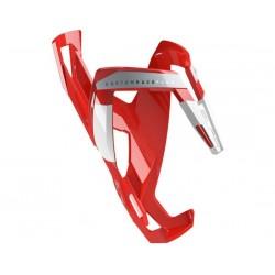 Portaborraccia Elite Custom Race Plus rosso/bianco