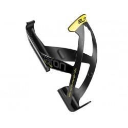 Portaborraccia Elite Paron Race nero/giallo fluo