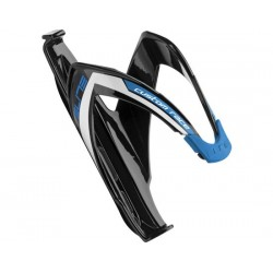 Portaborraccia Elite Custom Race nero/blu