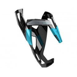 Portaborraccia Elite Custom Race Plus nero/blu