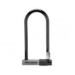 Lucchetto U-Lock Kryptonite KryptoLok® 2 nero/silver