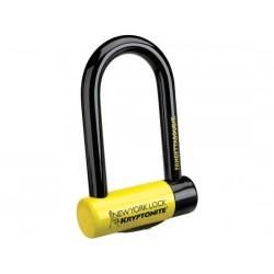 Lucchetto U-Lock Kryptonite New York Fahgettaboudit Mini®