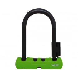 Lucchetto U-Lock Abus Ultra Mini 410 180mm