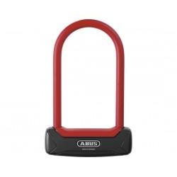 Lucchetto U-Lock Abus Granit Plus 640 rosso