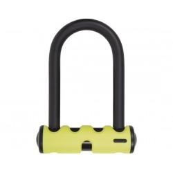 Lucchetto U-Lock Abus U-Mini 40 giallo