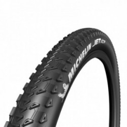 Pneumatico Michelin JET XCR 29x2.25 TL-Ready pieghevole nero