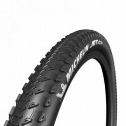 Pneumatico Michelin JET XCR 29x2.10 TL-Ready pieghevole nero