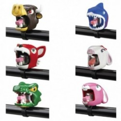 Campanello Babyboom Crazy Ring in colori assortiti