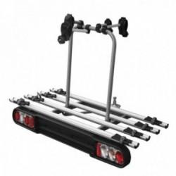 Mandelli portabici posteriore al gancio traino max 60kg