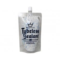 Liquido sigillante Peaty's Tubeless 120ml