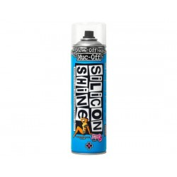 Muc-Off Silicon Shine 500ml spray
