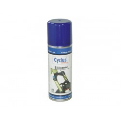 Cyclus Silicon Spray 400ml