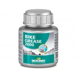 Grasso Motorex Bike Grease 2000 100g
