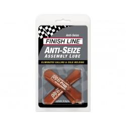 Lubrificante per catena Finish Line Anti-Seize Assembly 22.5cc - 3 tubetti
