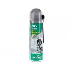 Motorex City Lube lubrificante spray per catena 300ml