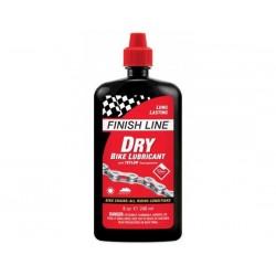 Finish Line Dry lubrificante per catena 240ml