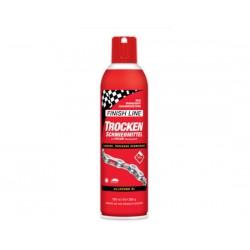 Finish Line Teflon-Plus lubrificante spray secco per catena 500 ml