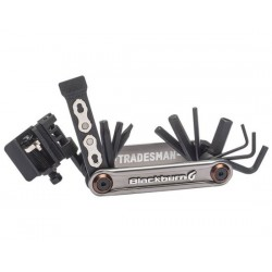 Multitool Blackburn TRADESMAN