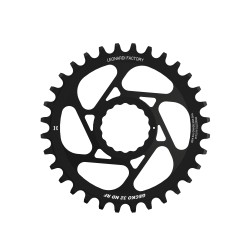 Leonardi Factory Corona Spiderless GECKO RACE FACE Eagle Compatibile