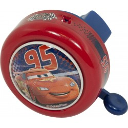 Campanello Bici Cartoons Disney cars