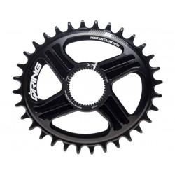 Corona Rotor MTB Direct Mount RHawk / RRaptor Q-Rings 28 denti