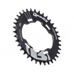 Corona Rotor MTB XC1 Q-Rings Shimano XT M8000 4 fori 96mm 36 denti