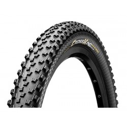 Pneumatico pieghevole Continental Cross King ProTection 27.5x2.3