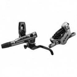 Shimano freno a disco M9120 Enduro / Trail 4 piston Posteriore