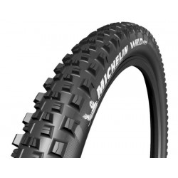 Pneumatico pieghevole Michelin WILD AM 27.5x2.35 Trail Shield GUM-X3D