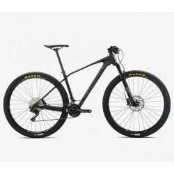 Bici MTB Orbea Alma 27,5 M50-Reba