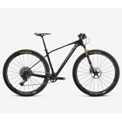 Bici MTB Orbea Alma 27,5 M10