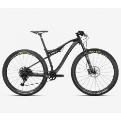 Bici MTB Orbea Oiz 27,5 M50