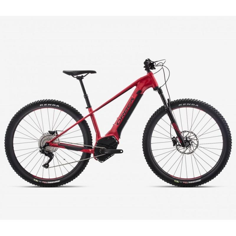 Bici Elettrica Mtb Orbea Wild Ht 30 275