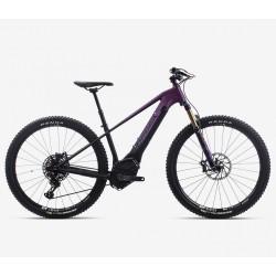 Bici Elettrica MTB Orbea Wild HT 10 29