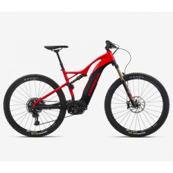 Bici Elettrica MTB Orbea Wild FS 10 29