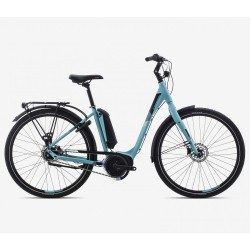 Bici Elettrica Orbea Optima Asphalt 20