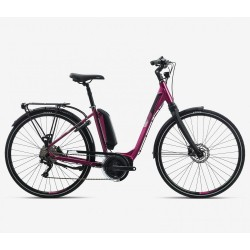 Bici Elettrica Orbea Optima Comfort 20